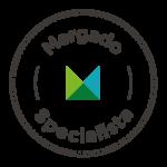 Odznak Mergado specialisty